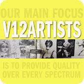 Free V12ARTISTS APK for Windows 8