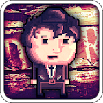 DISTRAINT: Pocket Pixel Horror For PC / Windows / MAC