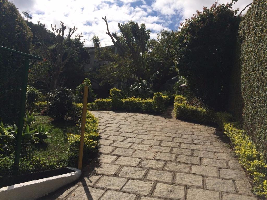 Foto - [CA0611] Casa Teresópolis, Golfe