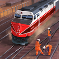 Game TrainStation - Game On Rails APK for Kindle