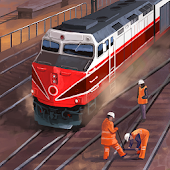 TrainStation - Game On Rails APK baixar
