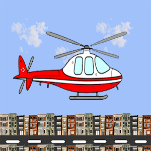Download Şehirde Helikopter For PC Windows and Mac