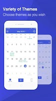 Screenshot of WeCal - Smart Calendar