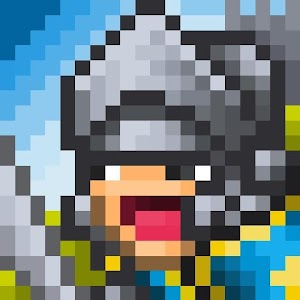 Free Download Bit Heroes APK for Blackberry
