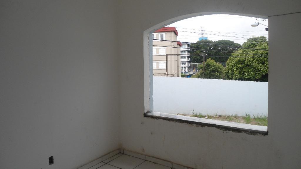Casa à venda em Alto Ipiranga, Mogi Das Cruzes - SP