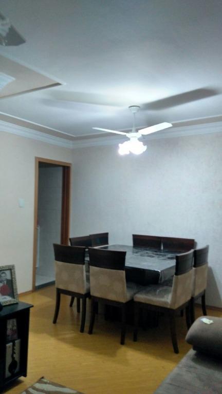 Apartamento Jardim Santo André Santo André