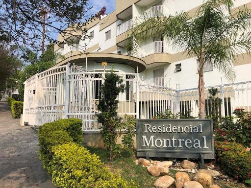 Apartamento com 2 dormitórios à venda por R$ 229.000,00 - Jardim Ypê - Paulínia/SP