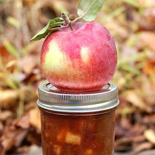 Apple And Rhubarb Chutney Recipes