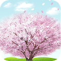 App Falling Petals:Live Wallpaper apk for kindle fire