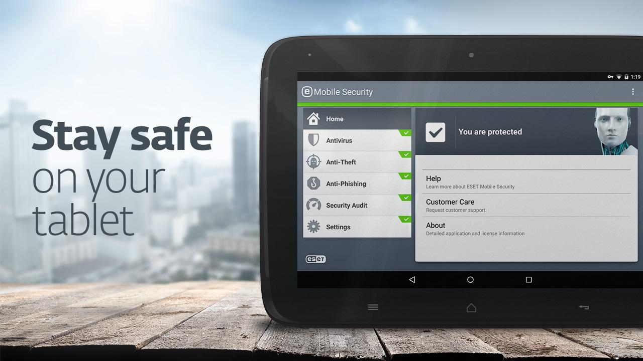 Mobile Security & Antivirus Screenshot 7