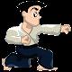 taido warrior: challenge 1.1