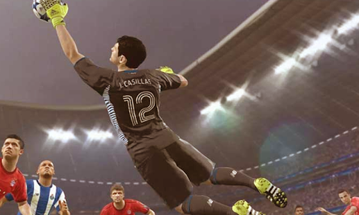 Guide PES 16 - screenshot