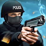 City of Crime Police shoot out 1.1 Apk