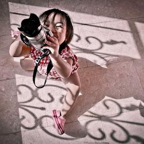 by Manny Fajutag - Babies & Children Child Portraits