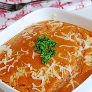 Mozzarella Souffle Recipes