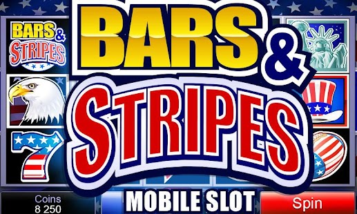 Bars and Stripes - screenshot