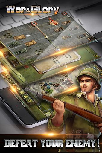 War and Glory - screenshot