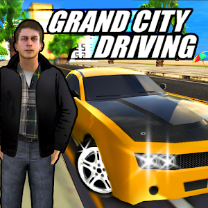 Grand City Driving Hacks and cheats