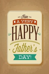 Father's Day Cards Free - screenshot