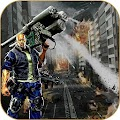 Missile Simulation droneattack APK for Bluestacks