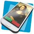 App Full Screen Caller ID APK for Kindle