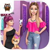 Hannah's High School Crush APK for Lenovo