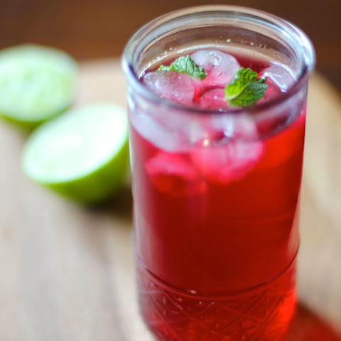Jamaica (Hibiscus Flower Tea)