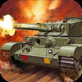 Game Tank war revolution apk for kindle fire