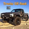 Trucks Off-Road 3D
