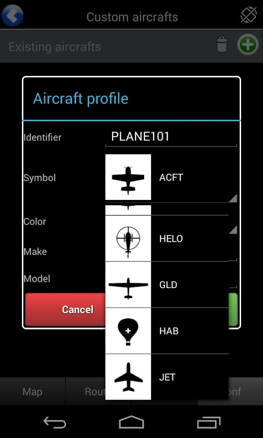 Air Navigation Pro Screenshot 4