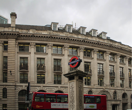 Things to Do in the City of London