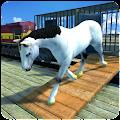 Free Download Train SIM Horse Transporter APK for Blackberry