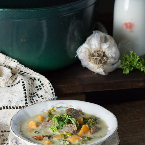 Easy Toscana Zuppa Soup