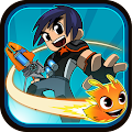 Game Slugterra: Slug it Out! APK for Kindle