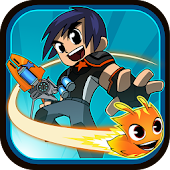 Game Slugterra: Slug it Out! version 2015 APK