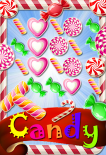 candy and sweets for kids - screenshot
