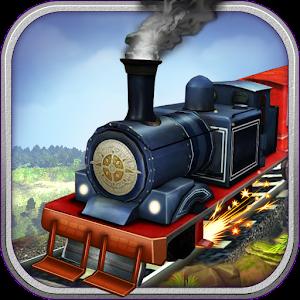 Train Simulator Puzzle For PC (Windows & MAC)