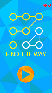 Find the Way Puzzle - screenshot