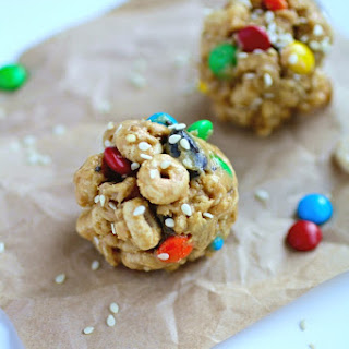 Baked Cereal Recipes