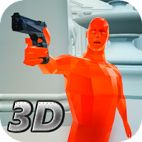 Superhot Time Shooter 3D For PC (Windows And Mac)
