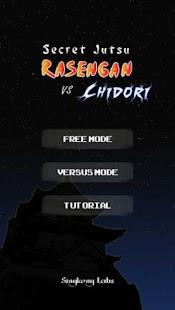 Game Secret Jutsu Rasengan apk for kindle fire