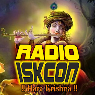 Radio ISKCON- Nasik, India - screenshot