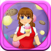 Free Ice Cream Maker: Cooking Games APK for Windows 8