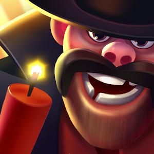 Pocket Cowboys: Wild West Standoff For PC (Windows & MAC)