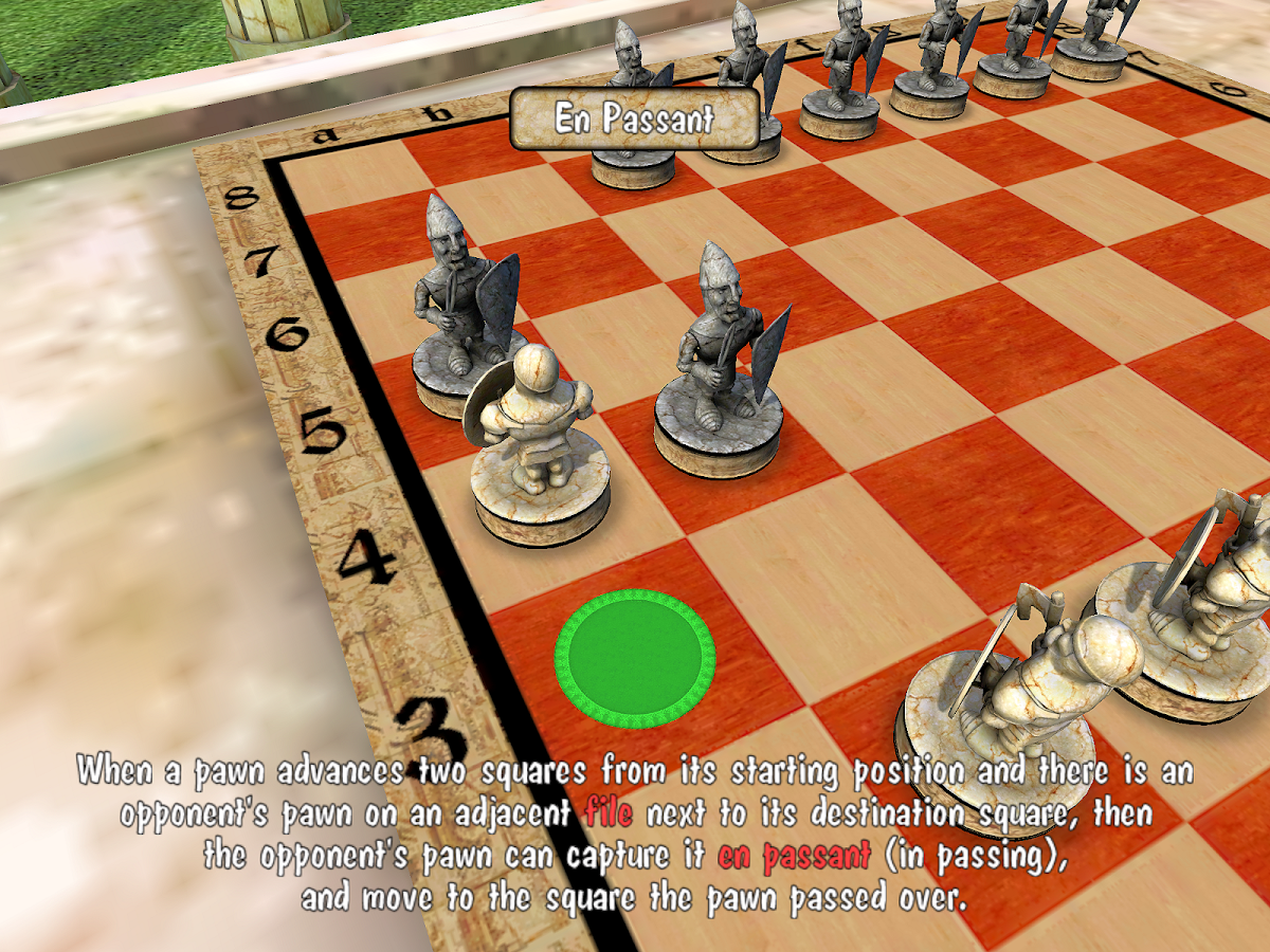 Warrior Chess Screenshot 8