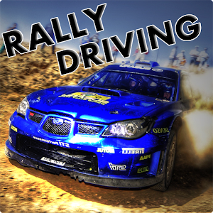 Rally Driving: Hard Rally Racer Dirt Challenge 3D For PC (Windows & MAC)