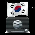 App Korea Radio FM: Live Broadcast 2.2.1 APK for iPhone