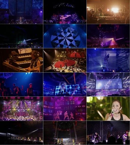 [TV-Music](720p) Ayumi Hamasaki 浜崎あゆみ – ayumi hamasaki PREMIUM SHOWCASE ~Feel the love~ (WOWOW LIVE) [2014.08.24]