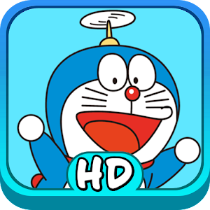 Download 4K Doraemon HD Wallpapers For PC Windows and Mac