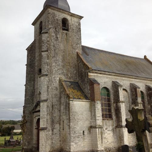 photo de Eglise Saint Martin (Vitz)